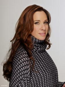 Fredrika Brillembourg