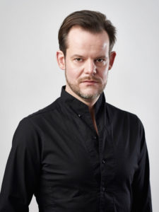 Daniel Gloger