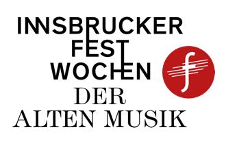 Festwochen der alten Musik Innsbruck