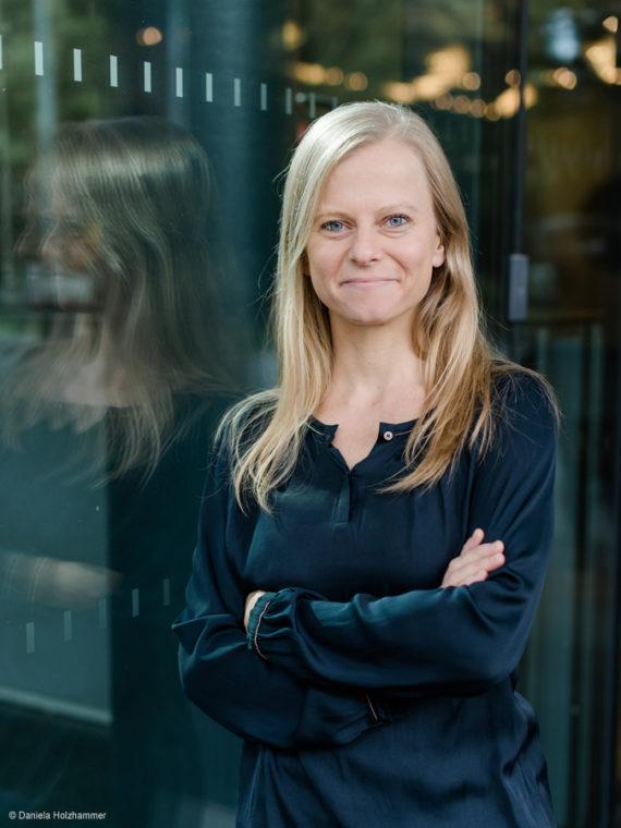 Doreen Lutz